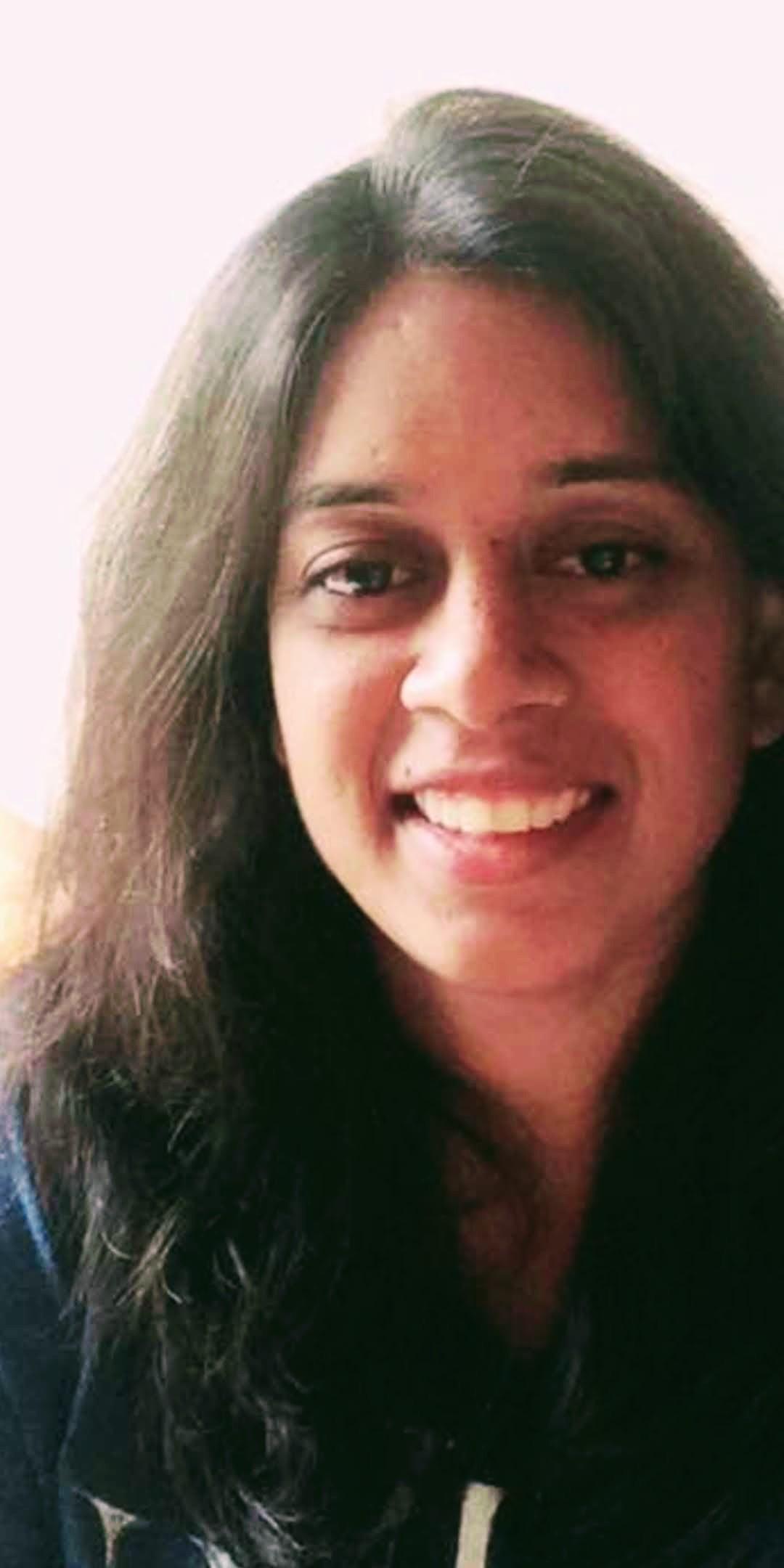 Ms. Ambara Singh