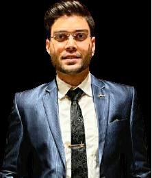 Mr. Vismit Gupta