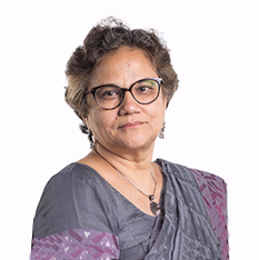 Prof. (Dr.) Neharika Vohra