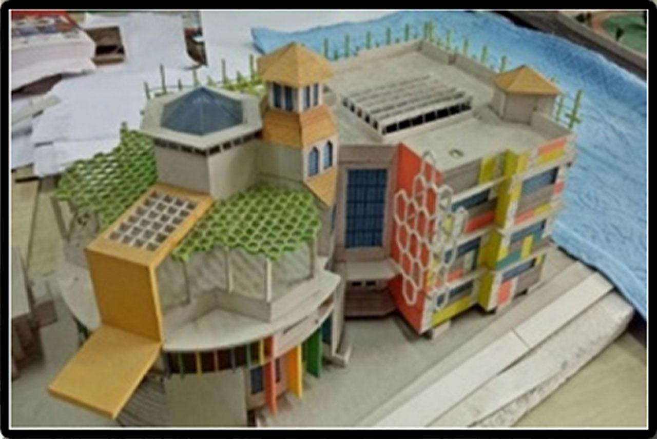 Ashok Vihar Gallery