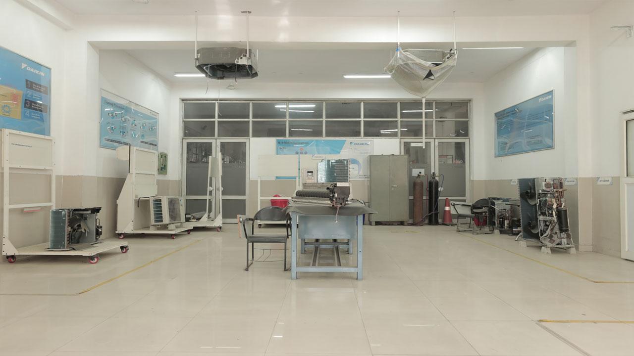 Okhla II Gallery