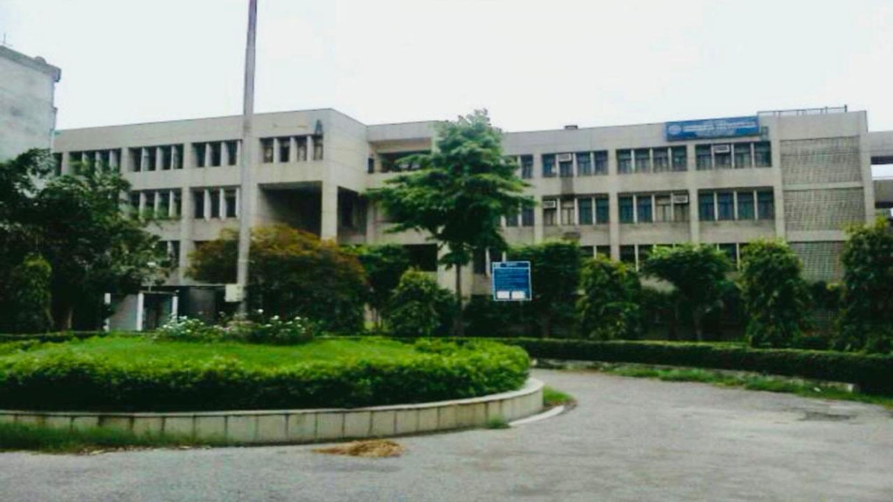 Shakarpur Gallery
