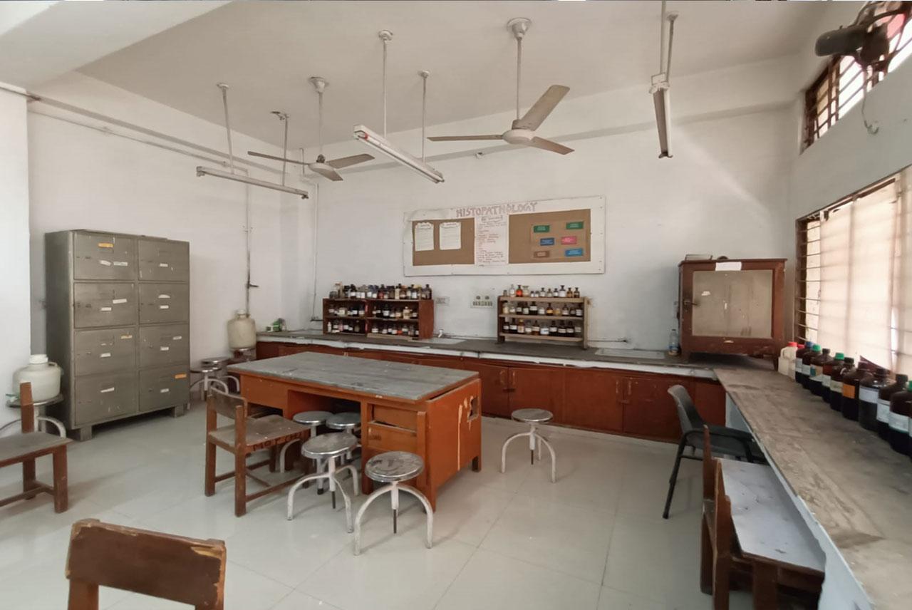 Maharani Bagh Gallery
