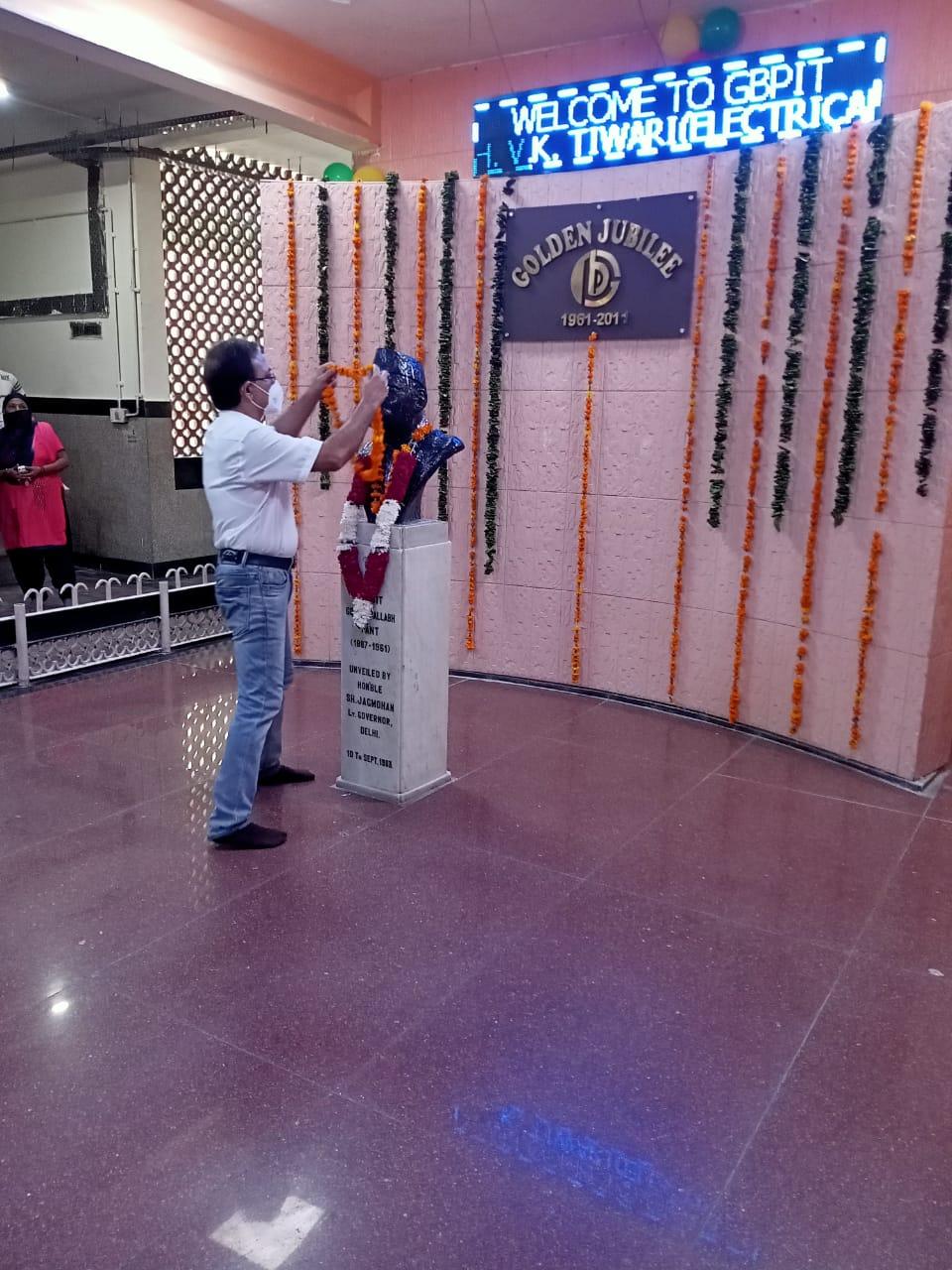 Okhla I Gallery