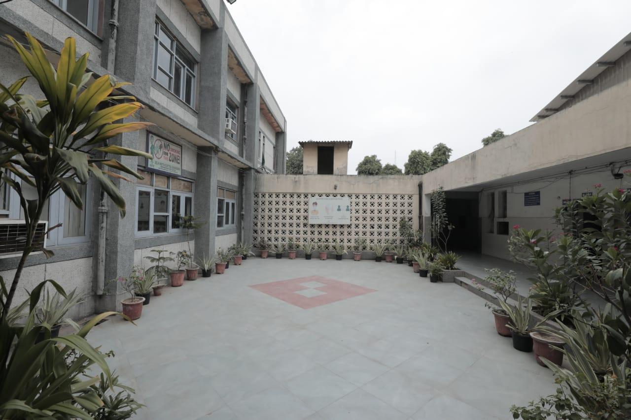 Wazirpur Gallery