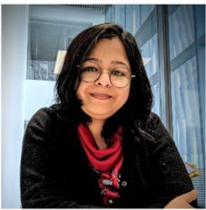 Dr. Dheryta Jaisinghani