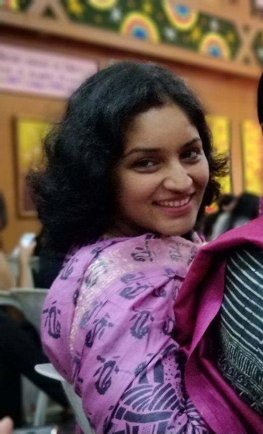 Sumiti Thakural