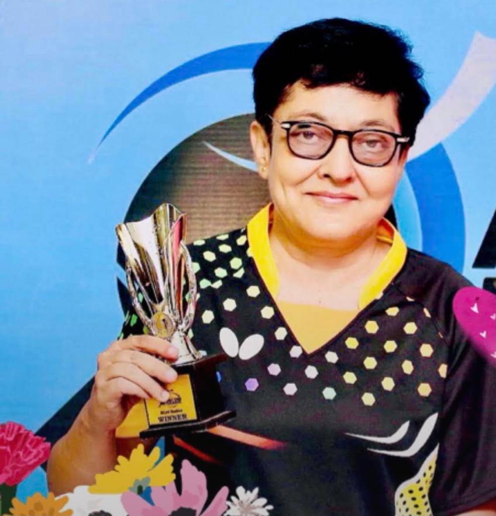 Mrs. Neeru Mehta